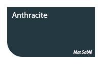 Anthracite / Mat Sablé